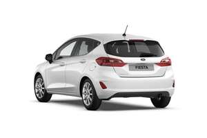 Ford Fiesta 1.0 EcoBoost 95 ST-Line Edition 5dr [2020.25] • Hatchback (5 Door) £139.75 P/M 8000 MPA 23+9 @ Rivervale Contract Hire & Leasing