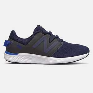 Mens New Balance Fresh Foam Vero Racer Running Shoes £31.20 + £4.50 P&P (free delivery on orders over £50) at New Balance Shop