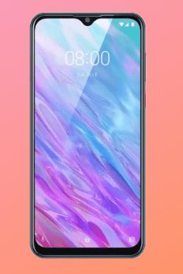 ZTE Blade 10 4GB RAM + 128GB 5000 mAh Green Helio P70 Smartphone - £141.32 @ Amazon Spain