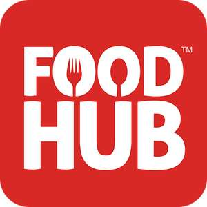 Get £3.50 off on orders over £10 with Foodhub code via Groupon (New customers)