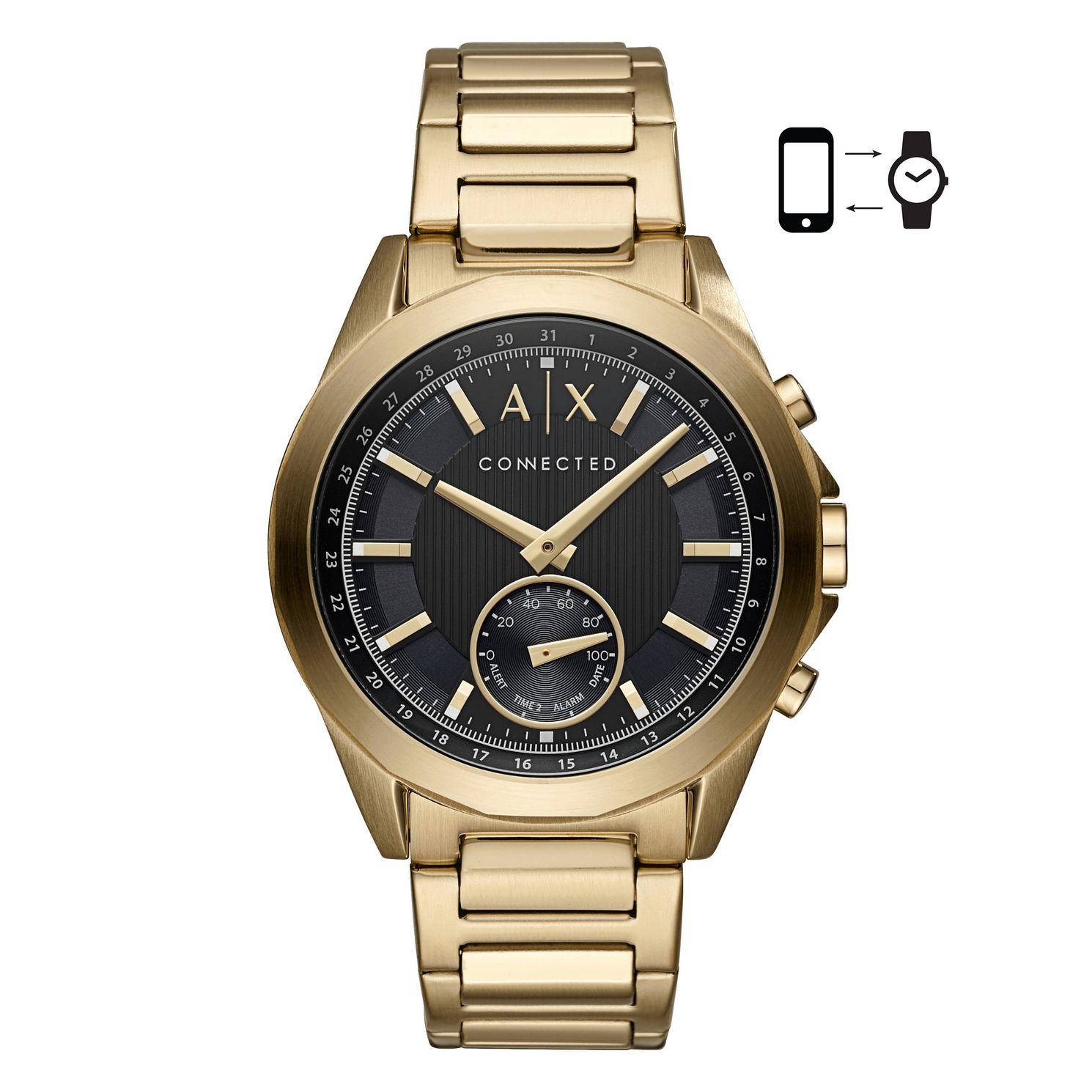 Armani Exchange Connected Hybrid Men's Watch £119 @ H Samuel