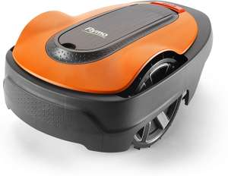 Flymo Easilife200 robotic lawnmower at Amazon for £469.83