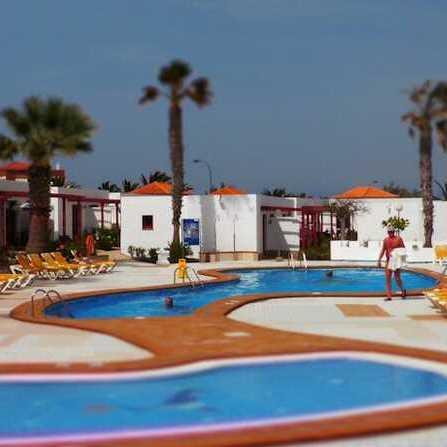 10 nights from Bristol to Fuerteventura Summer Holiday 3 ppl at Castillo Beach £797.55 from 29 July at On The Beach