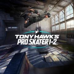 Tony Hawk' Pro Skater 1 + 2 [PS4] Pre-Order £26.25 (Requires purchase of credit via eneba) @ PlayStation PSN US