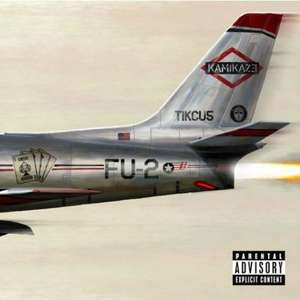 Eminem - Kamikaze (Vinyl) £12.95 delivered at Recordstore