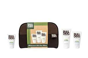 Bulldog Skincare Kit - £10 (+£4.49 Non Prime) @ Amazon