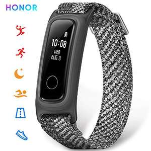 HONOR Band 5 Fitness Trackers, Basketball Version £13.99 Prime / £18.99 Non Prime Sold by CompAcy and Fulfilled by Amazon