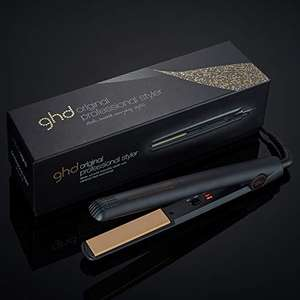 ghd IV Original Styler Professional Ceramic Hair Straighteners - £83.99 delivered @Amazon