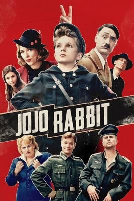 Jojo Rabbit 4K digital film £6.99 @ iTunes