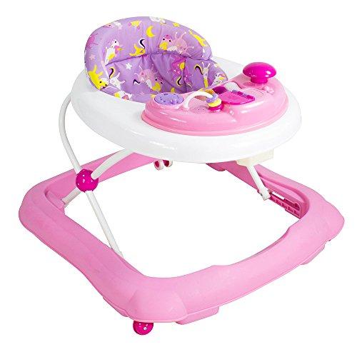 Red Kite Baby Baby Go Round Jive Unicorn £18.95 (Prime) £23.44 (Non-Prime) @ Amazon