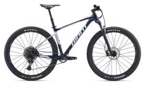 Giant Fathom 29 1 Trail Bicycle - £1299 @ Pedal On