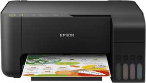 EPSON EcoTank ET-2715 All-in-One Wireless Inkjet Printer - 3 Years Extended Warranty £179.99 @ Epson Shop