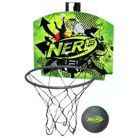 Nerf Sports Nerfoop Mini Basketball Net and Ball Set Now £8.80 (is included in 2 for £15 Toys Sale) + Free C&C From Argos