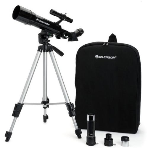 Celestron Travelscope 50 Refractor Telescope + Backpack £39.89 Delivered @ Costco