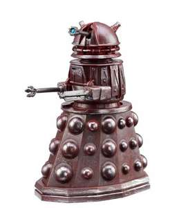 Doctor Who Resolution Recon Dalek 5inch Figure £6.50 at Argos