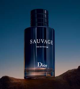 Dior Sauvage EDP 200ml - £108.79 delivered @ John Lewis & Partners