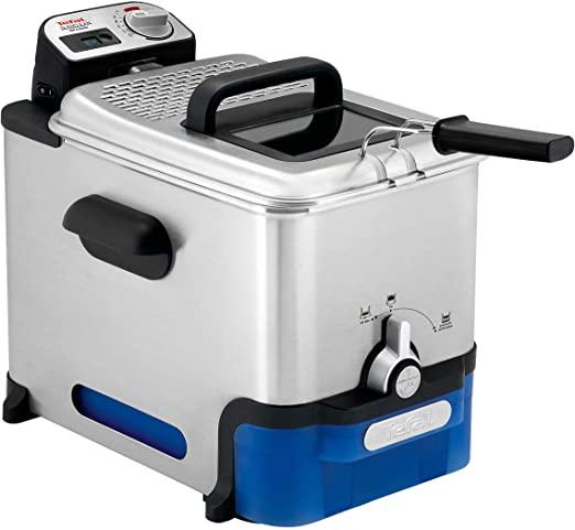Tefal Oleoclean Pro Fryer FR804040 - Deep Fat Fryer £84.99 @ Costco