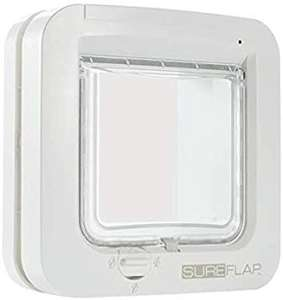 Sureflap Microchip Cat Flap - In-store £44.99 at Lidl (Clacton On Sea)