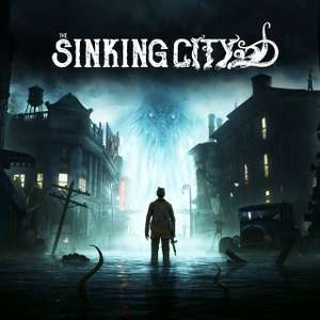 The Sinking City [PS4] £9 @ PlayStation PSN Store Turkey