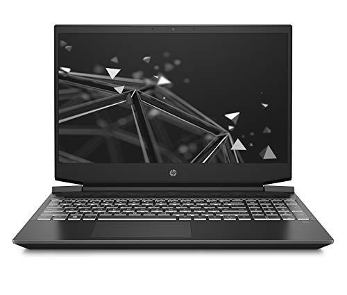 "HP Pavilion 15-ec1001na 15.6"" Full IPS HD Gaming Laptop (Ryzen 5 4600H, GeForce GTX 1650 4GB, 8GB RAM, 256GB SSD, Win10) - £649 @ Amazon"