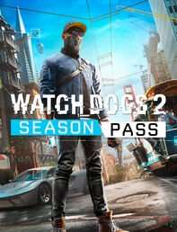 Watch_Dogs 2 Season Pass - £6.80 (possible £5.44) @ Ubisoft Store (PC)