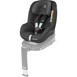 Maxi Cosi Pearl Pro i-Size Car Seat - Nomad Black £175 delivered at Discount baby equip