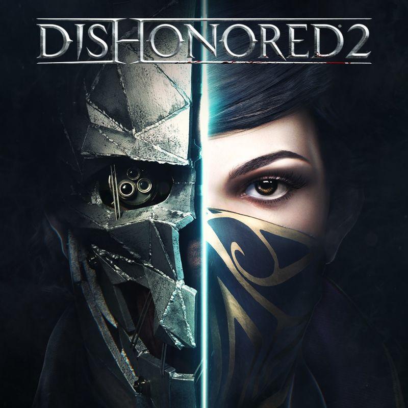 Dishonored 2 PC £3.49 at CD Keys
