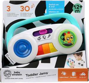 Baby Einstein Toddler Jams £11.99 Delivered @ Bargain Max