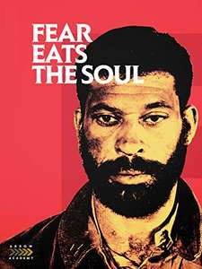 Fear Eats The Soul Movie to own £1.99 HD @ Amazon prime video