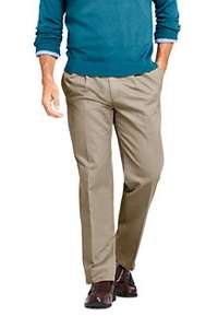 Extra 30% off Trousers @ Lands End