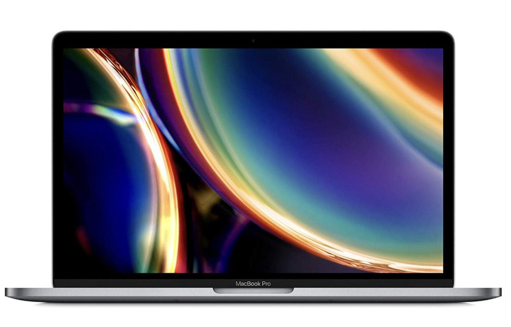 New Apple MacBook Pro (13-inch, 8GB RAM, 256GB SSD Storage, Magic Keyboard) - Space Grey £1192.24 @ Amazon
