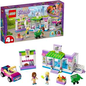 LEGO Friends Heartlake City Market 41362 £15 click and collect at Argos