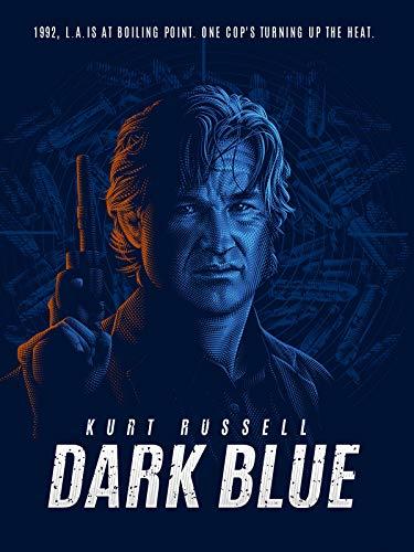 Dark Blue Movie to own £1.99 SD @ Amazon prime video