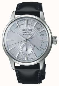 Seiko Presage Automatic Cocktail Automatic SSA343J1 £314 delivered with code @ First Class Watches
