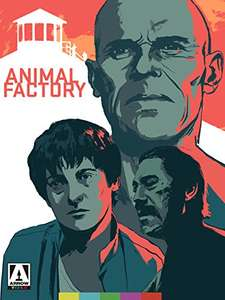Animal Factory Movie to own £1.99 HD @ Amazon prime video