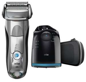 Braun Series 7 Wet and Dry Electric Shaver 7898cc for £114.99 @ Argos (free click and collect)