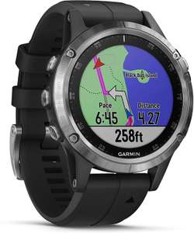Garmin Fenix 5 plus Multisport Watch £349.99 Amazon
