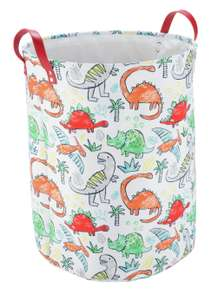 Argos Home Dinosaur Laundry Bag £7.50 click and collect at Argos