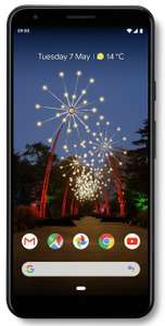 SIM Free Google Pixel 3a XL 64GB Mobile Phone, Black - £329 + free Click and Collect @ Argos