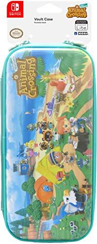 HORI Animal Crossing: New Horizons Case (Nintendo Switch / Switch Lite) £13.99 Prime / £15.98 Non-Prime Delivered @ Amazon