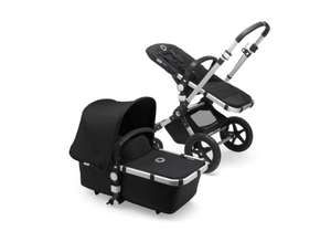 Bugaboo cam 3 plus aluminium and black £721.05 delivered with code @ Baby planet online