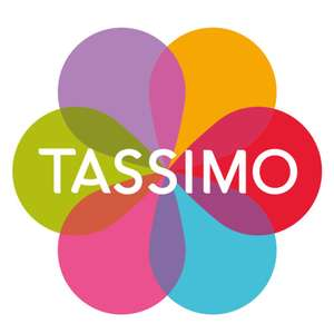 Get 2x £10 off coupons for the Tassimo website when your register your machine + free delivery