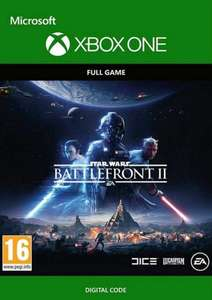 Star Wars Battlefront 2 - Xbox One - £8.99 @ CDKeys
