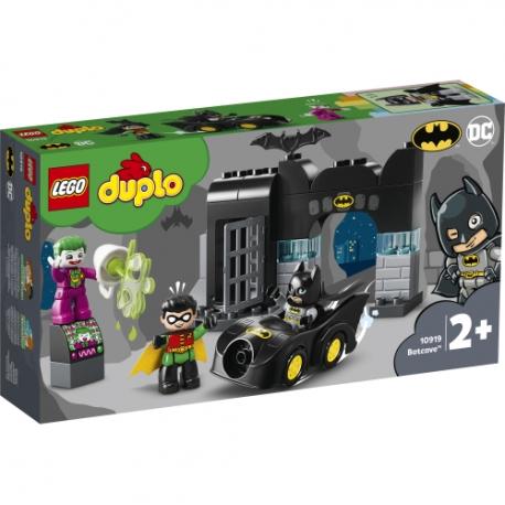 Batcave™ LEGO® DUPLO® for £26.85 delivered @ Wayland Games