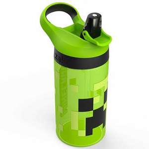 Minecraft water bottles and other minecraft homeware from £3 @ Asda