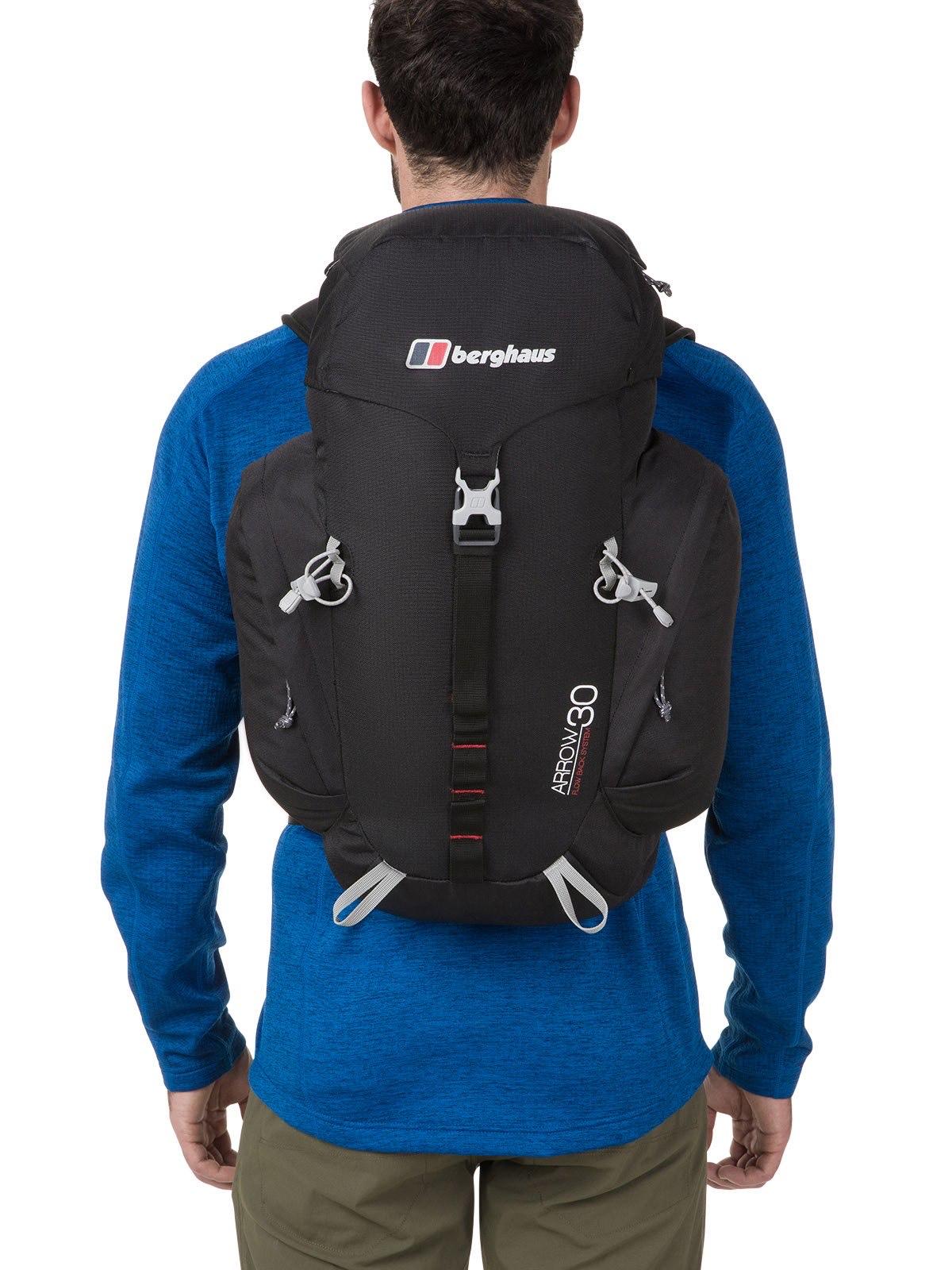 Berghaus Arrow 30 Rucksack £41 @ Amazon