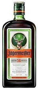 Jagermeister 70cl £15 @ Amazon (+£4.49 non-prime)