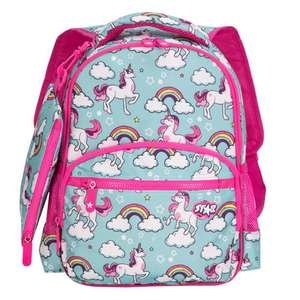 Star backpack with pencil case £9 @ House of Fraser (£4.99 Delivery)