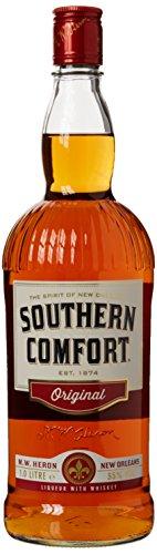 Southern Comfort - 1 Litre - £18 @ Amazon (+£4.49 Non-prime)