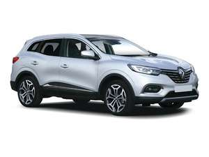 RENAULT KADJAR Hatchback £18,788 save including first reg fee, road tax, warranty at New-Car-Discount.com